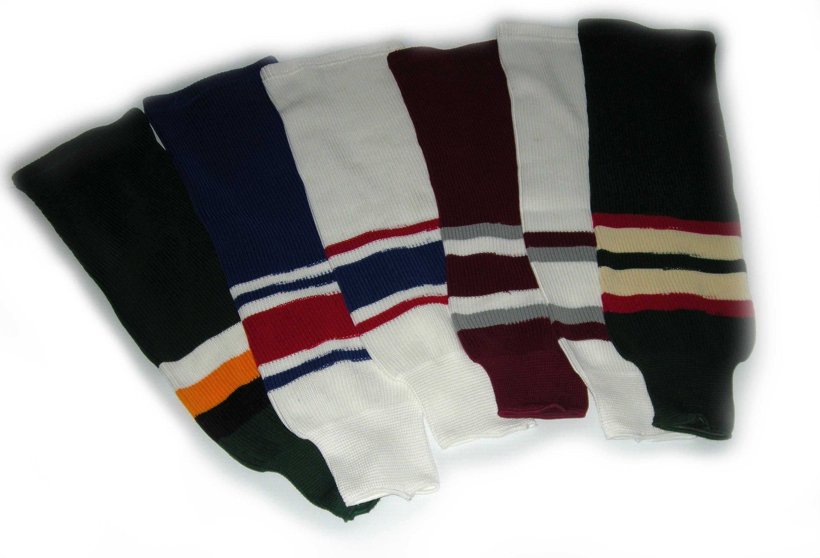 Bas de hockey